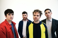 Enter Shikari Drop New Song 'The Great Unknown'
