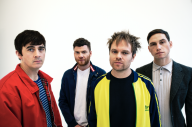 Here's Everything You Need To Know About Enter Shikari's New Album