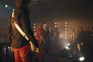 WATCH: Slipknot Play Their Most Intimate Show In Over Two Decades