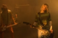 'Smells Like Teen Spirit' Is The Most Iconic Song Of All Time…