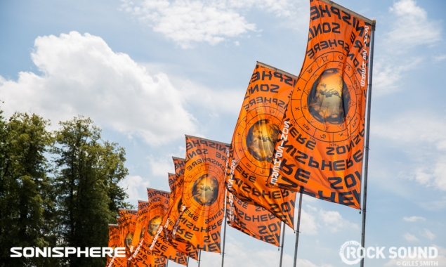 Sonisphere Will Not Hold A UK Date In 2015