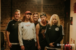 State Champs With Support From Seaway And Stand Atlantic: A Night Of Pop-Punk Perfection