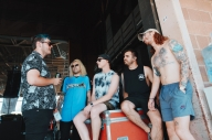 State Champs: A Day In The Life On Warped Tour