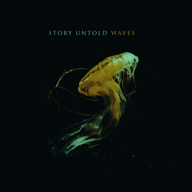 Story Untold - Waves Cover