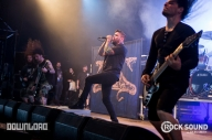 Suicide Silence Are Teasing A New Album