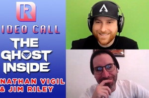 The Ghost Inside's Jonathan Vigil & Jim Riley On Their Self-Titled New Album - Video Call