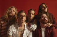 LISTEN: The Maine Return With New Single 'Sticky'