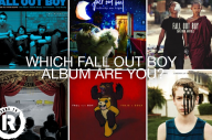 Which Fall Out Boy Album Are You?