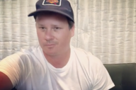 Tom DeLonge Has Shared Some Teasers Of Brand New Angels & Airwaves Music