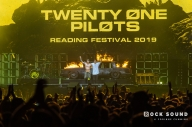 GALLERY: 22 (More) Photos Of Twenty One Pilots' Massive Reading Festival Headline Set