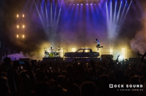GALLERY: 13 Photos Of Twenty One Pilots' Reading Festival Homecoming