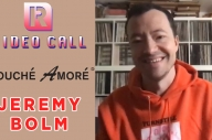 Touché Amoré's Jeremy Bolm On 'Lament' & 'Reminders' Music Video - Video Call