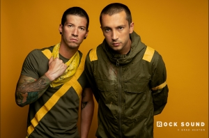 Check Out The Reimagined Version Of 'The Hype' From Twenty One Pilots' Location Sessions