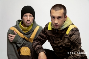 WATCH: Twenty One Pilots Wrapped Up The Bandito Tour With A Compilation Of Fans Singing 'The Hype'