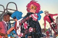 A New Six-Part Comic Book Series Of The True Lives Of The Fabulous Killjoys Has Been Announced
