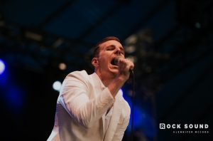GALLERY: 25 Photos Of The Maine's Incredible Gunnersville Festival Set