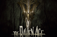 The Raven Age - 'Darkness Will Rise'
