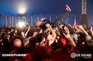 12 Photos Of The Bronx Going Bronkers At Sonisphere