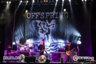 The Offspring Headline The Second Stage At Download
