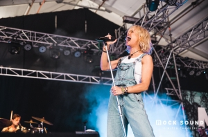 Tonight Alive Have Announced Their First Live Appearance Since Their Touring Hiatus