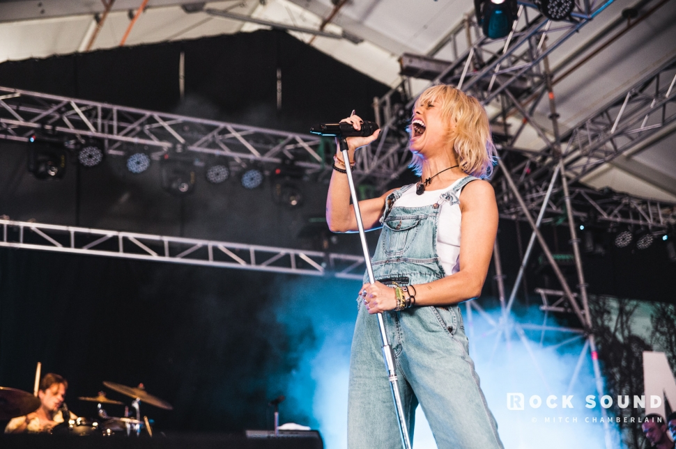 Good Things 2018: Tonight Alive, The Used, Mayday Parade And More