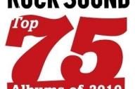 Top 75 Albums Of 2010 Part One: 75 - 61