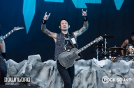 Live Updates From Download Festival 2014: Sunday