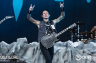 Here Are The Bands Supporting Trivium Next Year