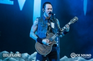 Trivium Have Announced A Tour