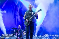 Trivium Have Lost One Member And Gained Another