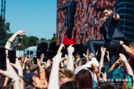 GALLERY: Twin Atlantic Tearing Up The Reading Festival Main Stage