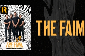 Please Welcome The Faim To The Cover Of Rock Sound!