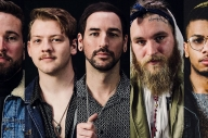 PREMIERE: The Debut Video From Michael Bohn's (ISSUES) New Band WildHeart