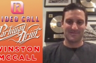Parkway Drive's Winston McCall On Writing New Album & 'Viva The Underdogs' - Video Call