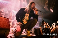 Listen To While She Sleeps Covering Tears For Fears' 'Mad World'