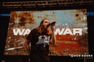 GALLERY: Wage War Defied The Odds (And The Weather) To Play Their Warped Tour Set