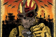 Five Finger Death Punch - 'War Is The Answer'