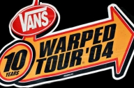 We Need To Talk About The 2004 Warped Tour Lineup