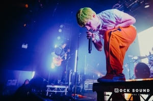 GALLERY: This Is What Waterparks' Massive Sold Out UK Tour Looked Like