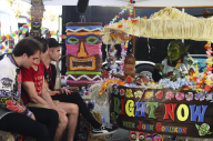 Watch Waterparks Get Interviewed By A Goblin At Warped Tour
