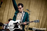 Sonisphere Festival 2011 Live And Loud: Weezer