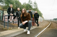 While She Sleeps' Loz Taylor Pulls Out Of Shows For 'Personal Reasons'