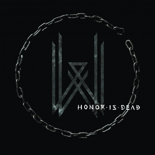 Wovenwar - 'Honor Is Dead' Cover