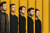 You Me At Six Are Back With Two New Singles And Details Of Their New Album