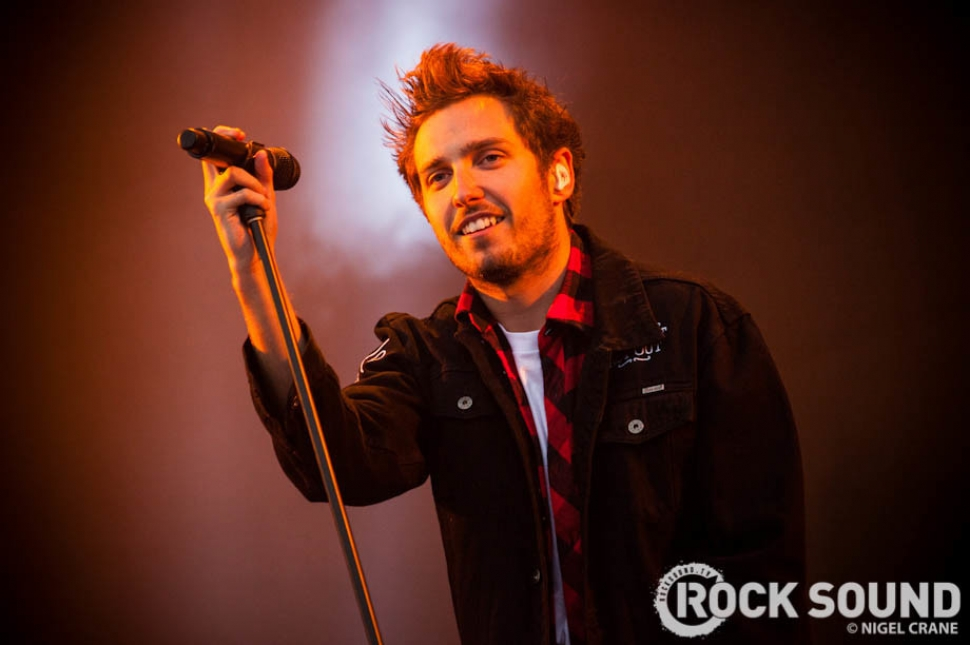 Reading And Leeds Festival 2012 Live And Loud: You Me At Six