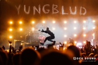 Yungblud At London Brixton Academy Was Everything It Promised And More. Here's How It Played Out…