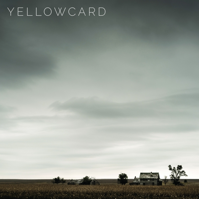 Yellowcard - 'Yellowcard' Cover