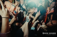 GALLERY: Yungblud Played A Very Sweaty, Very Intimate Charity Show Last Night In London