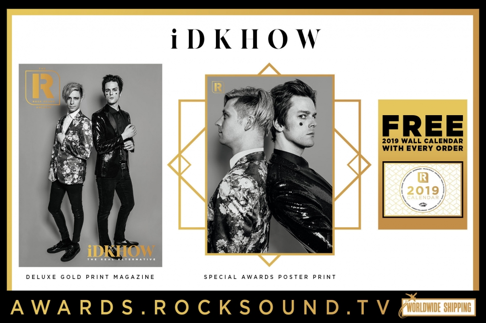 AWARDS.ROCKSOUND.TV