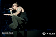 "Avenged Sevenfold's M. Shadows: ""Games Helped Me A Lot When The Rev Died"""